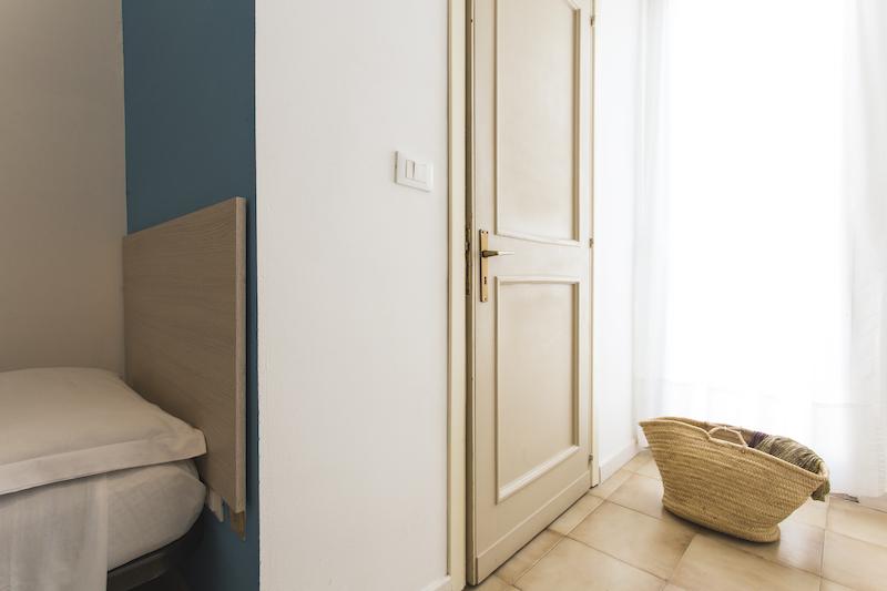CAMERA SINGOLA - BAIA DEL SOLE HOTEL - MARINA DI RAGUSA - 6