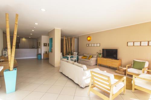 BAIA DEL SOLE HOTEL - MARINA DI RAGUSA - 20