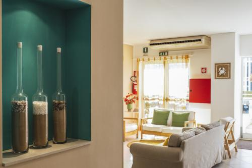 BAIA DEL SOLE HOTEL - MARINA DI RAGUSA - 27