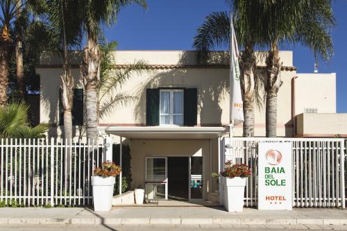 BAIA DEL SOLE HOTEL - MARINA DI RAGUSA - 8