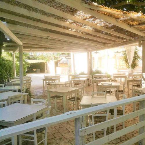 baia del sole - hotel - marina di ragusa 11