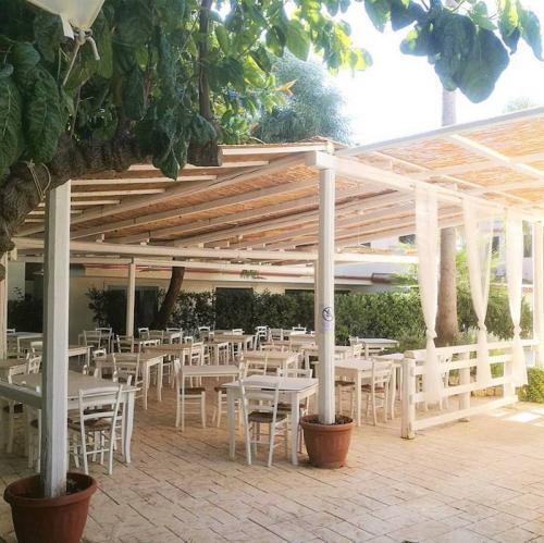 baia del sole - hotel - marina di ragusa 12