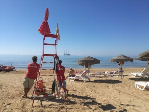 baia del sole - hotel - marina di ragusa 9